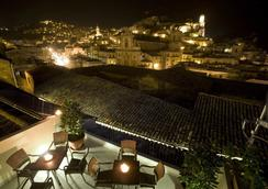 Le Magnolie Hotel - Ragusa - Outdoor view