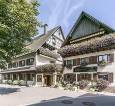 Hotel-Landgasthof Rebstock