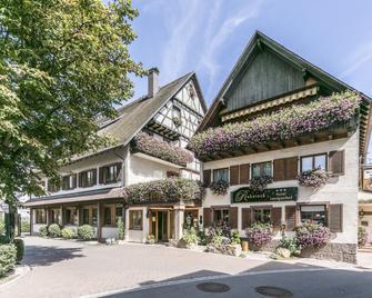 Hotel - Landgasthof Rebstock - Freiburg im Breisgau - Κτίριο