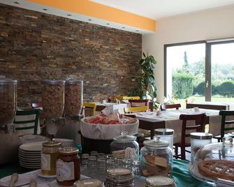 Hotel Del Parco - Vigevano - Restaurant