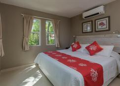 Siboney Beach Club - Cedar Grove - Chambre