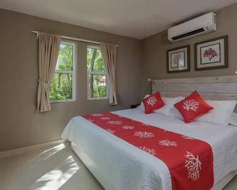 Siboney Beach Club - Cedar Grove - Camera da letto
