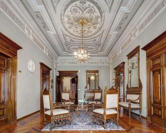 Villa Quiete - Montecassiano - Лоббі