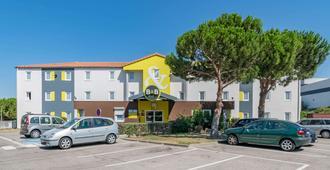 B&b Hotel Marseille Estaque - มาร์เซย์