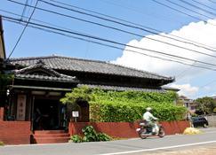 Guest House Kamejikan - Kamakura - Näkymät ulkona