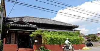 Guest House Kamejikan - Hostel - Kamakura - Außenansicht