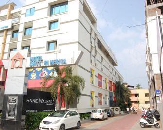 Hotel Chitturi Heritage - Pālakollu - Building