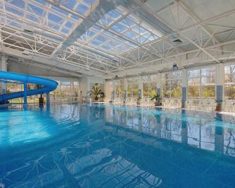 Augusta Spa Hotel - Hissarya - Pool