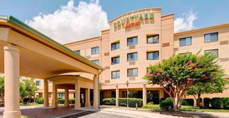 Courtyard by Marriott Roanoke Airport - Roanoke