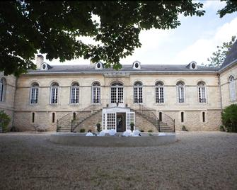 La Chartreuse Des Eyres - Barsac - Building
