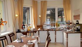 Hotel Baden - Bonn - Nhà hàng