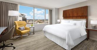 The Westin Long Beach - Long Beach - Sovrum
