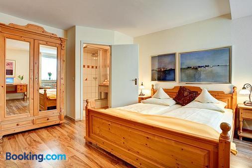Stadthotel Detmold - Detmold - Bedroom