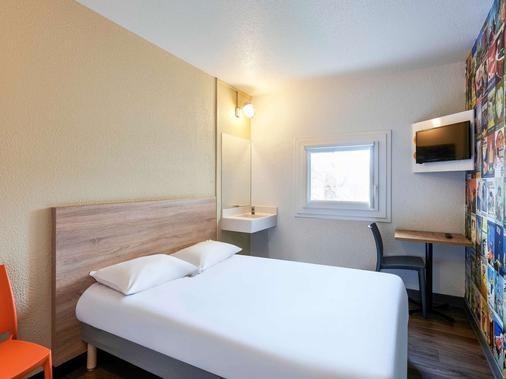 hotelF1 Lyon 8ème États-Unis - Vénissieux - Bedroom