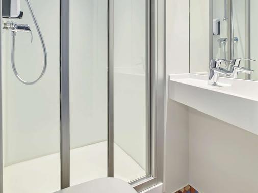 hotelF1 Lyon 8ème États-Unis - Vénissieux - Bathroom