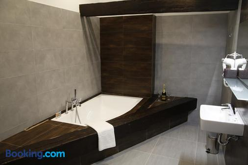 Hotel Chopin Bydgoszcz - Bydgoszcz - Bathroom