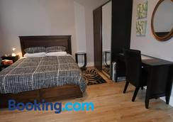 Black Rooster Guesthouse - Prince Rupert - Κρεβατοκάμαρα