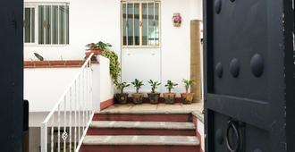 Casa Nina - Oaxaca de Juárez - Habitación
