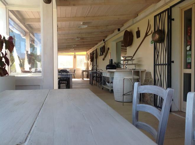 Locanda Murales - Olbia - Bedroom