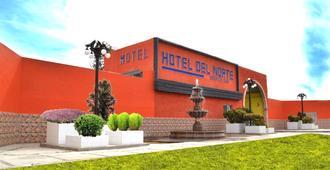 Hn Hotel - Victoria de Durango