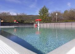 Camping du Lac - Foix - Pool