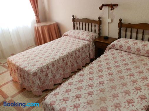 Hostal Restaurante San Poul - Consuegra - Bedroom