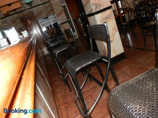 Hostal Restaurante San Poul - Consuegra - Bar