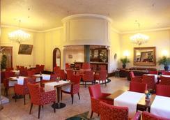 莫諾普爾酒店 - 法蘭克福 - 餐廳