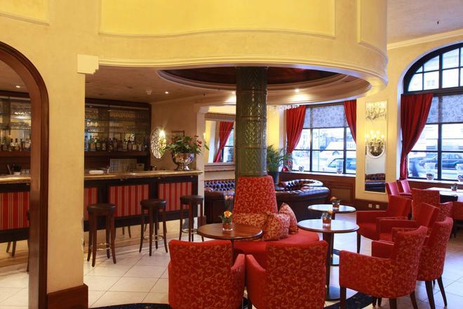 莫諾普爾酒店 - 法蘭克福 - 酒吧