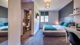 Bdx Hôtel- Les Collectionneurs - Bordeaux - Bedroom