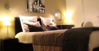 Villa Verde - De Haan - Bedroom
