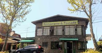 Casa de Pedra Mineira - Canela - Building