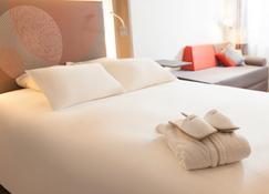 Novotel Metz Centre - Metz - Bedroom