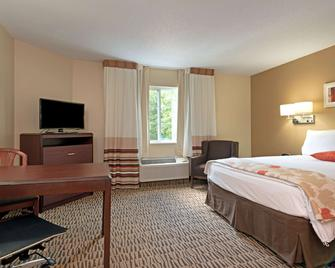 MainStay Suites Orlando Altamonte Springs - Altamonte Springs - Ložnice