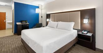 Holiday Inn Express & Suites Klamath Falls Central - Klamath Falls