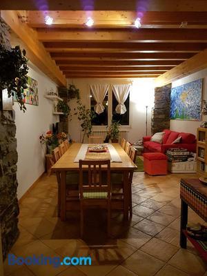 B&B La Ca De La Fra - Gravedona - Dining room