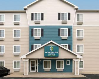 Woodspring Suites Kalamazoo - Kalamazoo - Building