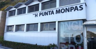 Hotel Punta Monpás - San Sebastian