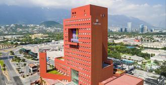 Camino Real Monterrey - Μοντερρέι - Κτίριο