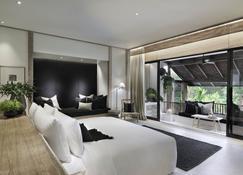 Raya Heritage - Chiang Mai - Schlafzimmer