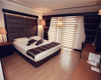 Damcilar Hotel - Giresun - Bedroom