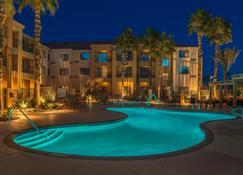 Courtyard by Marriott Palm Desert - Palm Desert - Pool