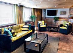 Original Sokos Hotel Alexandra - Jyväskylä - Lounge