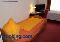 羅西維茲酒店 - 德勒斯登 - 德勒斯登 - 臥室