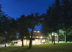 Il Castagneto Hotel - Melfi - Building