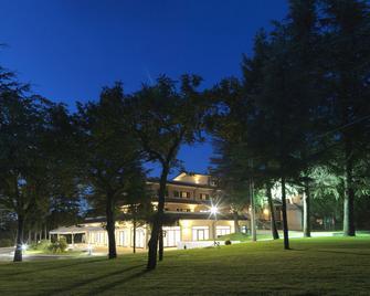 Hotel Castagneto - Melfi - Building
