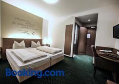 Hotel Schwörer - Titisee-Neustadt - Bedroom