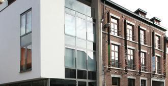 Hotel De Groene Hendrickx - Hasselt - Edifício