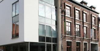 Hotel De Groene Hendrickx - Hasselt - Edificio