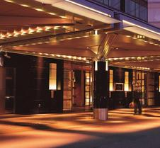 Hotel New Otani Tokyo, The Main